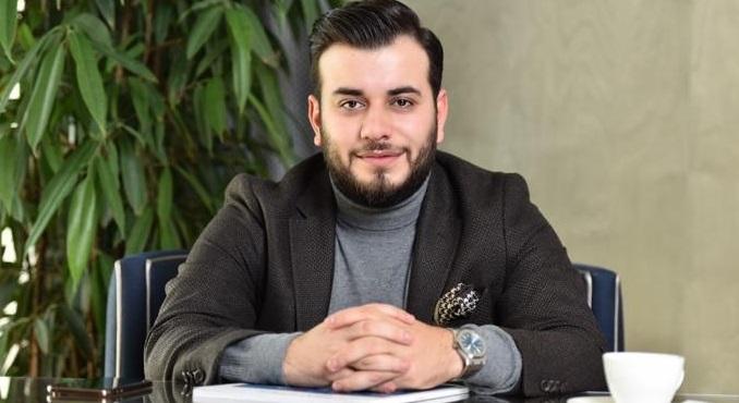 Irak'tan Sonra Türkiye'de Yatırım Yapmaya Hazırlanıyor Ahmed Zaki !