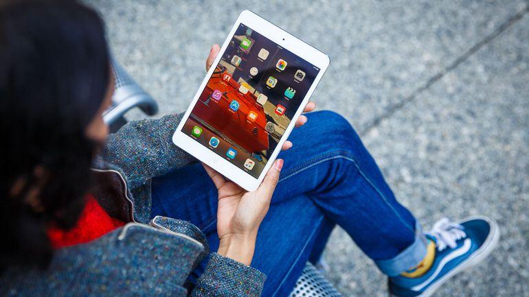 Tablet Pazarında Zirve Yine Apple iPad'ın Oldu!