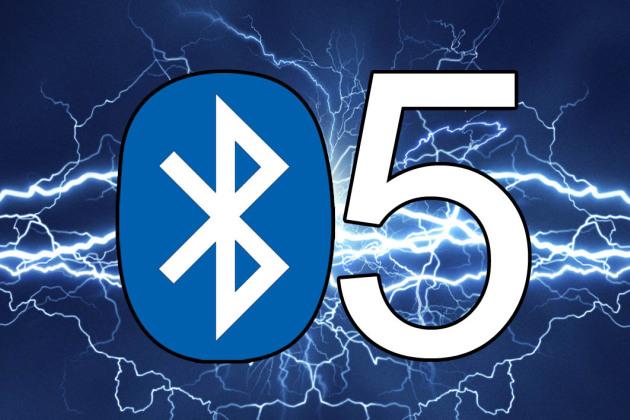 Bluetooth 5 Teknolojisi Kullanım İçin Hazır!