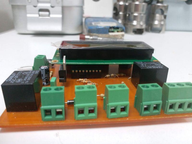 Elektronik Proje Sistemleri