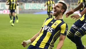 Fenerbahçe'den Soldado Hakkında Şok Karar