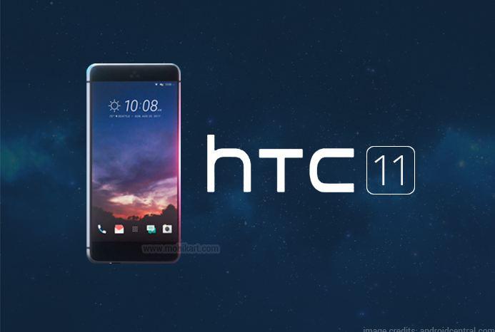 HTC 11 Fiyat ve Özellikleri Ortaya Çıktı