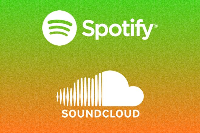 Spotify SoundCloud'u Satın Alma Hayalleri Suya Düştü