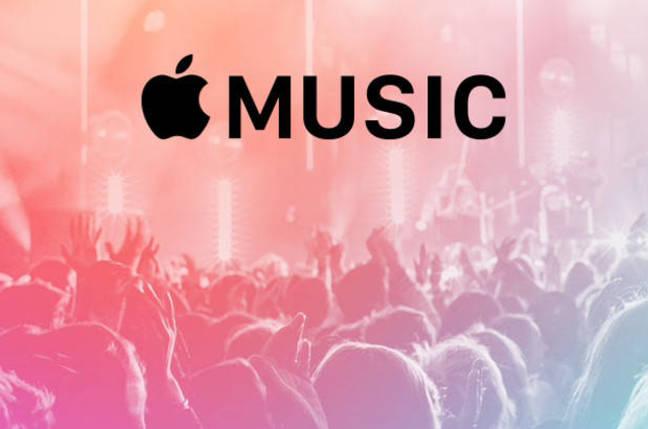 Apple Music Üye Kazanmaya Devam Ediyor