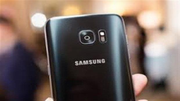 Siyah İnci Galaxy S7 Edge Satışa Sunuluyor