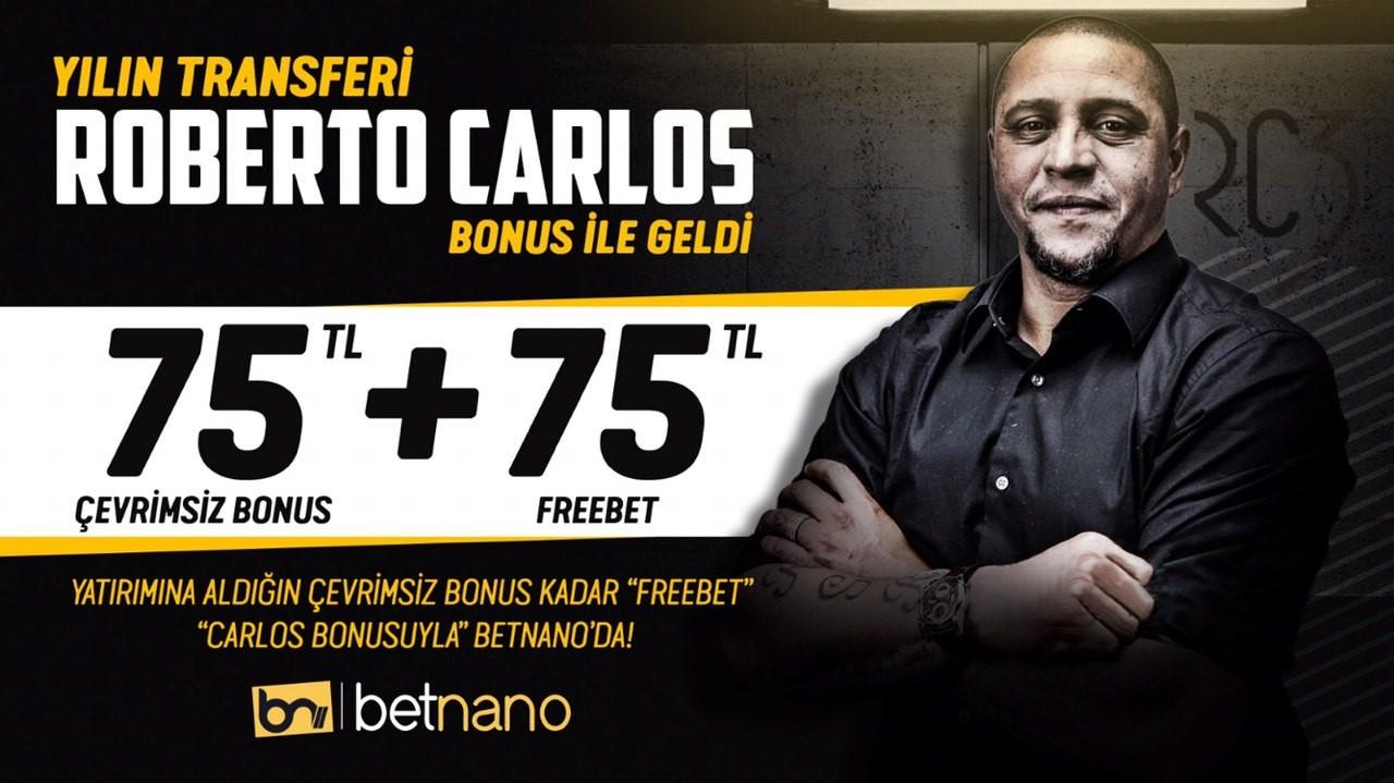 Roberto Carlos  Büyük Derbinin Sonucu Hakkında Tahminlerde Bulundu