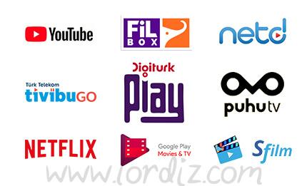 Canlı Tv Elinizde Mobil TV Sitesi www.canlitv.vin