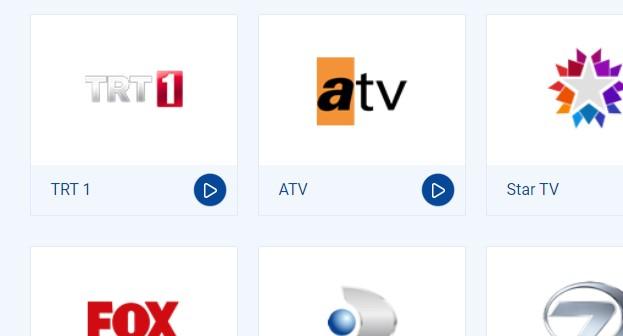 Donmadan İnternetten Canlı TV Nasıl Seyredilir