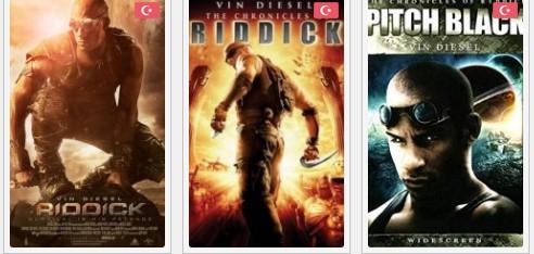 HD Türkçe Dublaj Film İzleme Sitesi