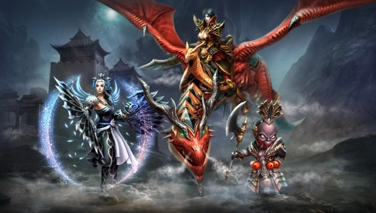 Metin2 pvp serverler En sağlam liste Oyun Mekanında