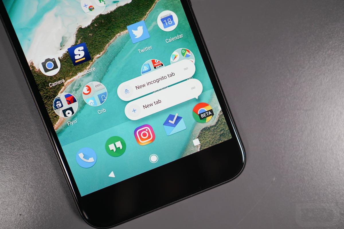 Android 7.1.1 Sürümünü İlk Yayınlayan Marka Sony Olacak