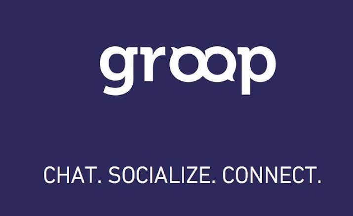 Türk Yapımı Sosyal Medya Uygulaması Groop Geliyor