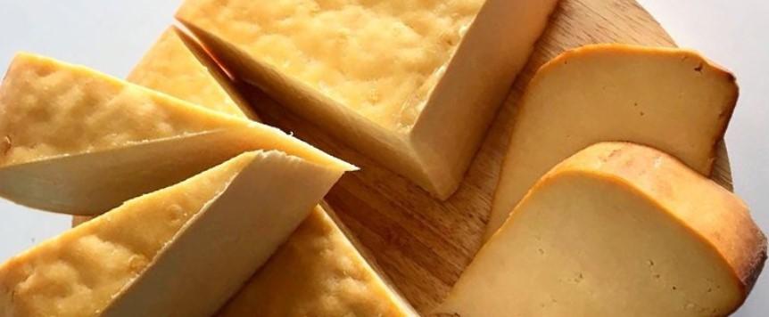 Doğal Kaşar Peyniri