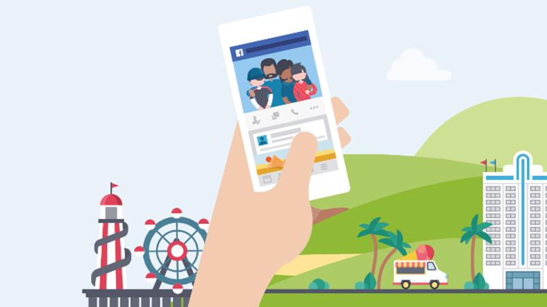 Facebook'tan Güvenli İnternet İçin Ebeveyn Portalı Devrede!