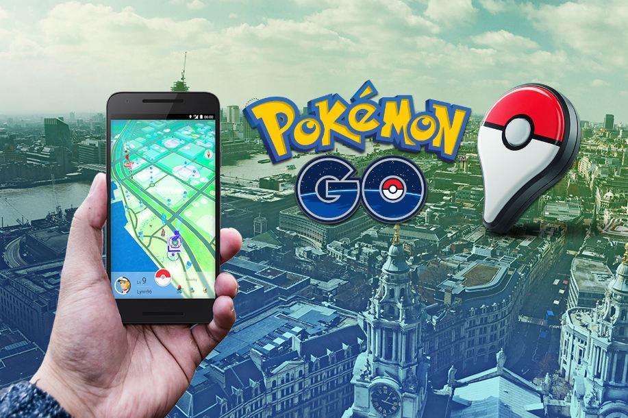Pokemon Go Oyununa Güncelleme İle 6 Yeni Karakter Eklendi