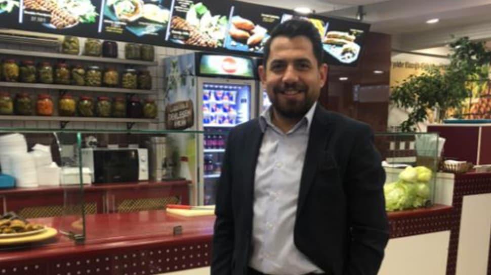 Elazığlı Çiğköfteci Ahmet Usta: Pandemide eve teslimatlara ağırlık verdik