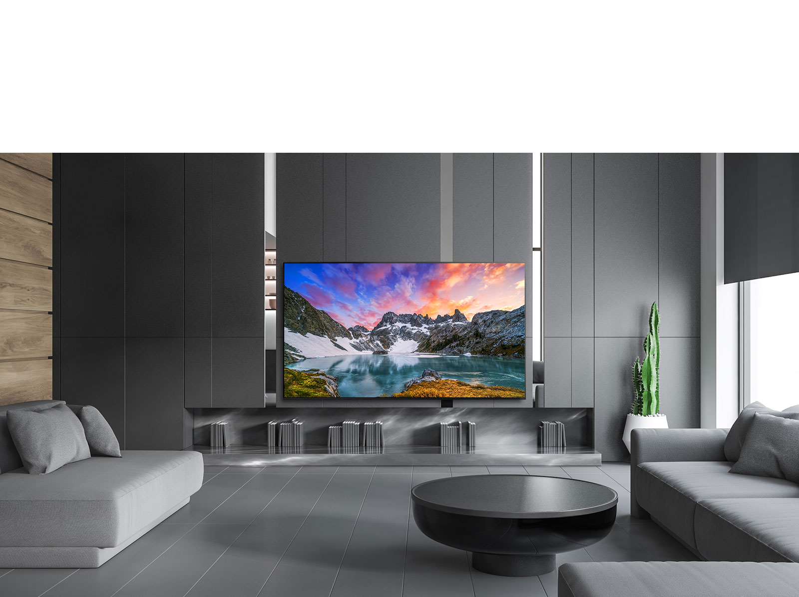 İzleme Keyfinizi Gerçeklikle Kıyaslayın: LG Televizyonlar