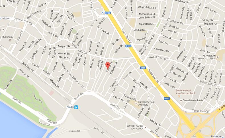 Google Haritalar'a Konum Paylaşım Özelliği Geliyor!