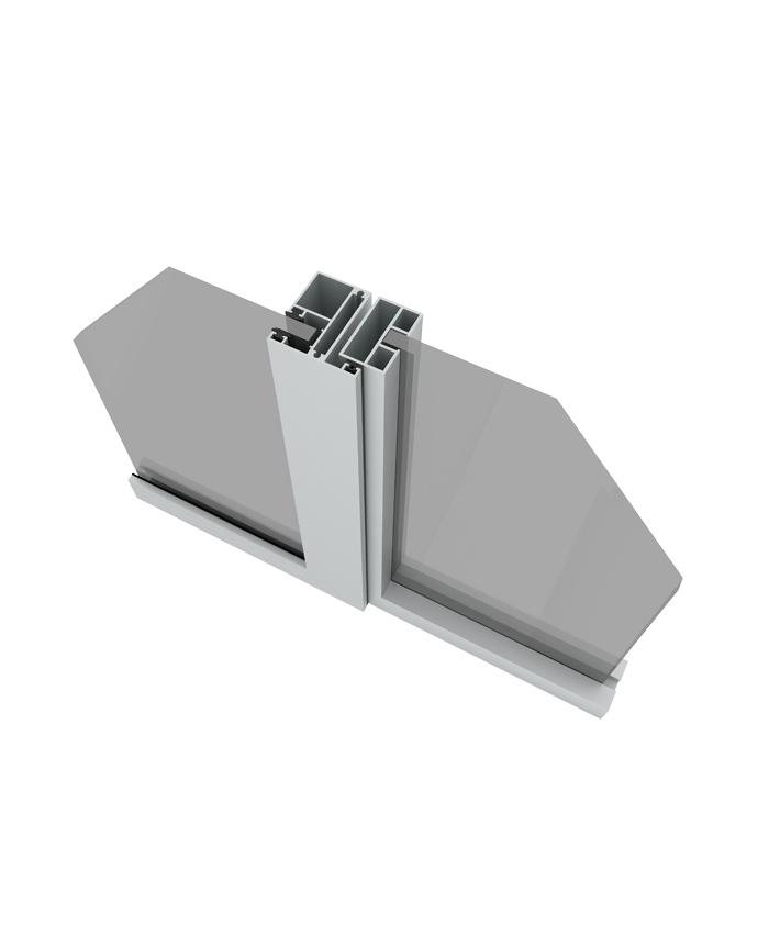 Alüminyum Sigma Profil Modelleri İçin Alutem Alüminyum!