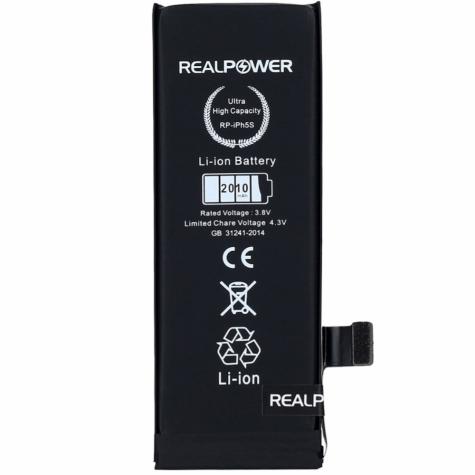 İphone 7 Plus Batarya Fiyatı Orjinal Kalitesiyle Real Power'da