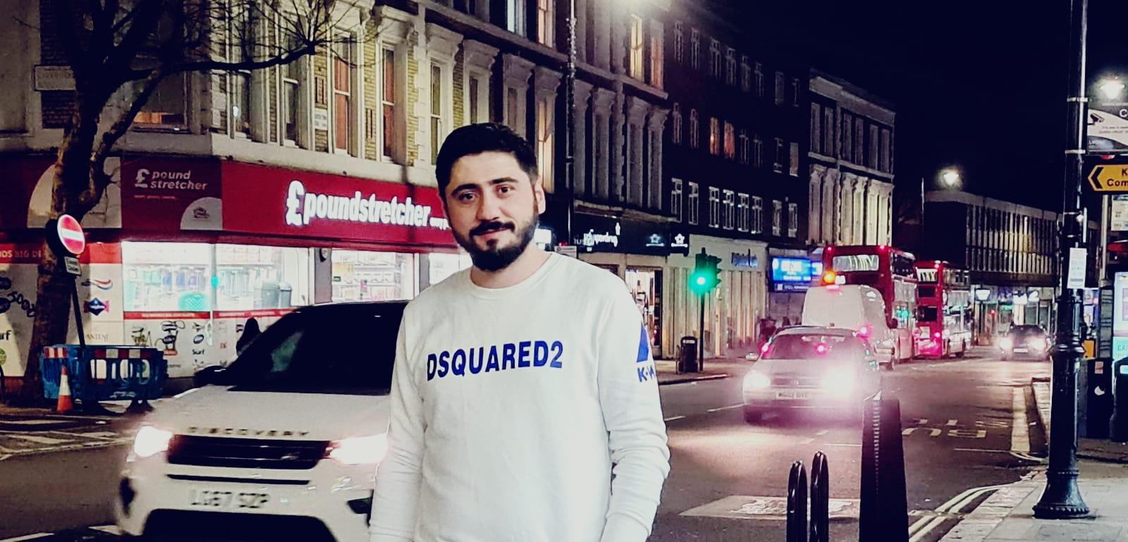 Türk Yazılımcı Yunus Emre Kelkitli, İngiltere'de Kurduğu Ekibiyle Yeni Bir E-Ticaret Platformu Geliştirdi