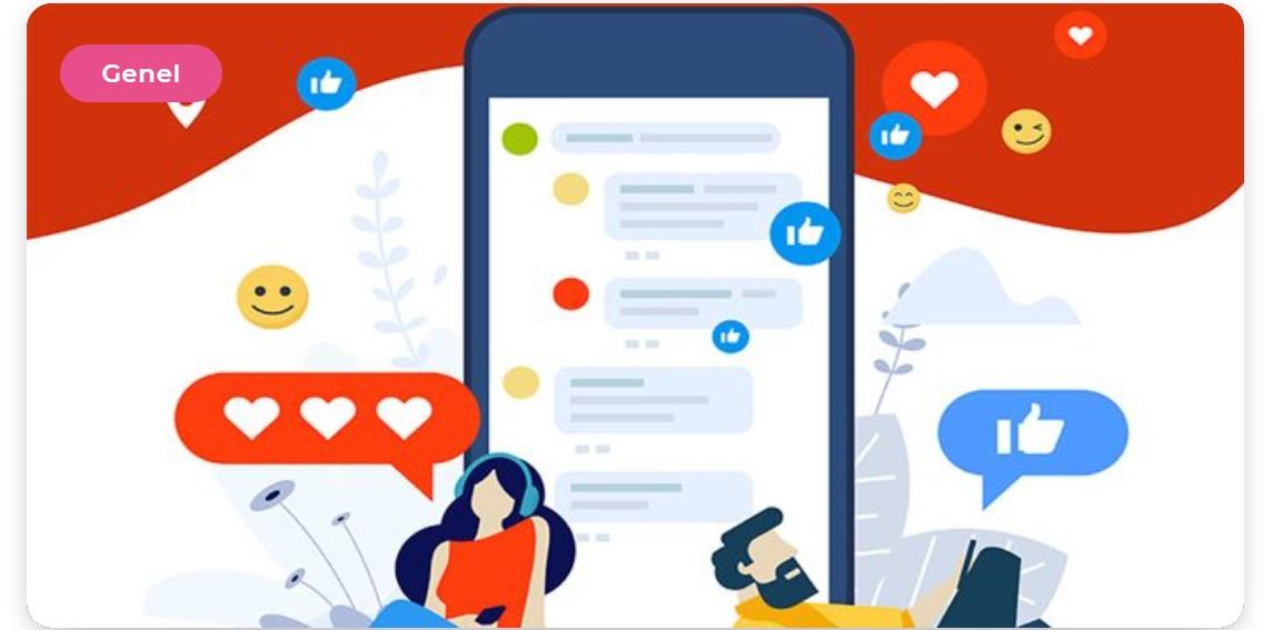Sosyal Medyada Nasıl İçerik Üretilir?