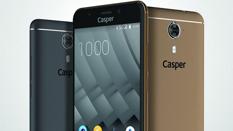 Casper Via M2 1099 TL'ye satışa sunuldu!