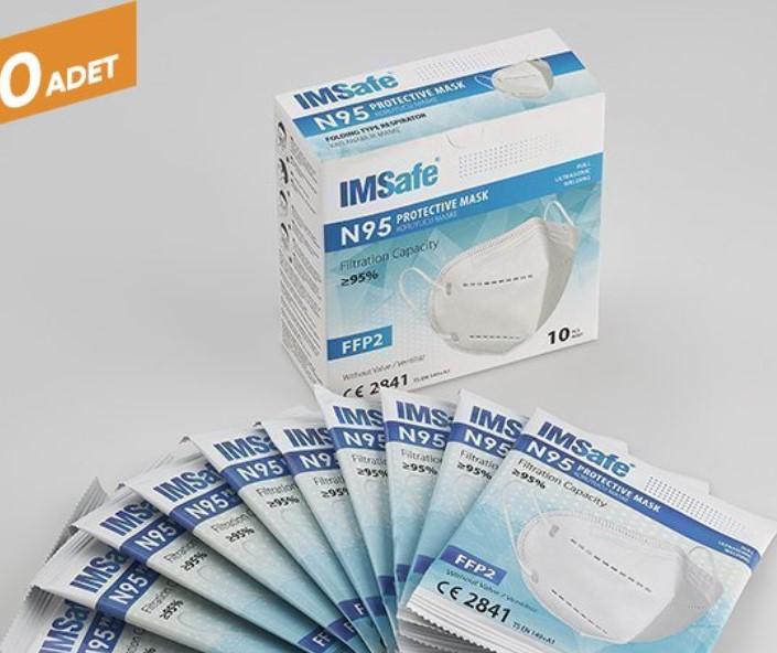 Kaliteli Maske Çeşitleri ve Fiyatları için Adresiniz Nanofibermaske