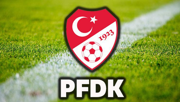 PFDK kararları açıklandı! Kayserispor'a para cezası