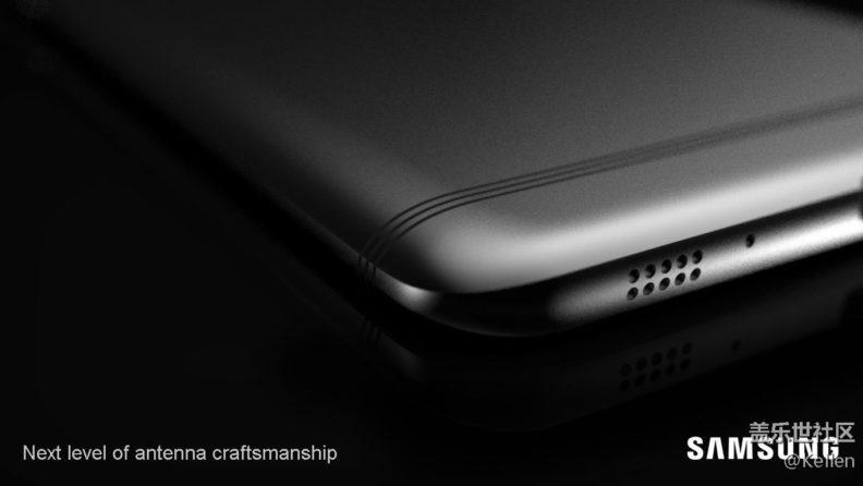 Galaxy C9 Pro Siyah Rengiyle Görüldü!
