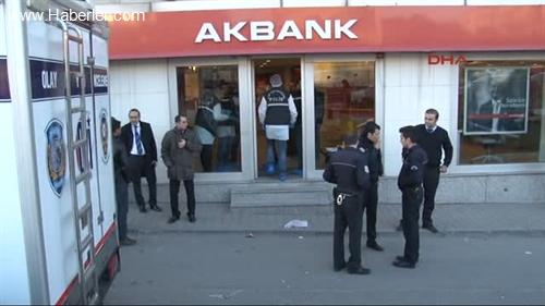 Siber saldırı sonucu Akbank 4 milyon dolar kaybetti!