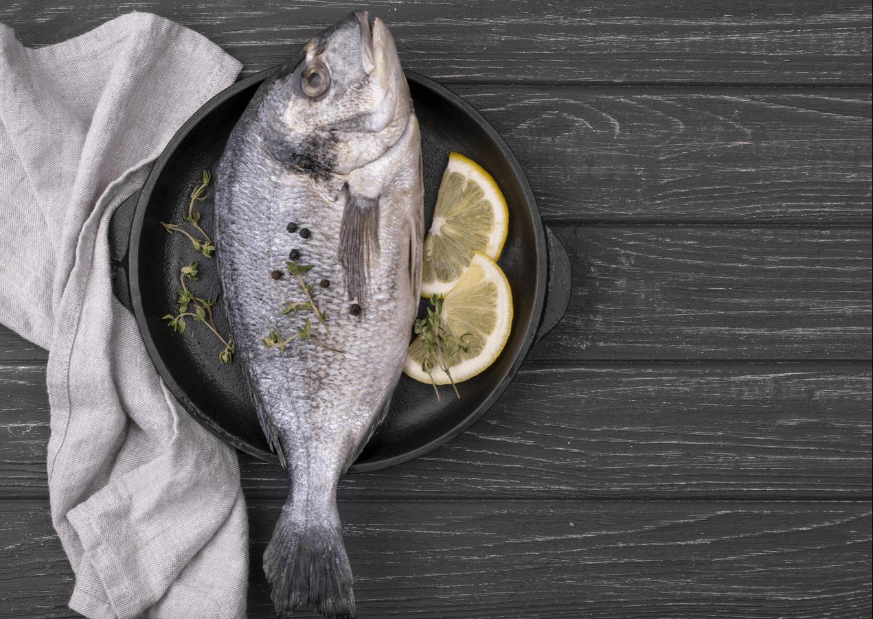 Balığı En İyi Nasıl Temizlersiniz?