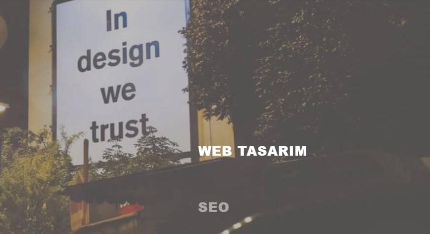 Kurumsal Kimlik İçin Web Tasarım Firması Hizmetleri Nelerdir?