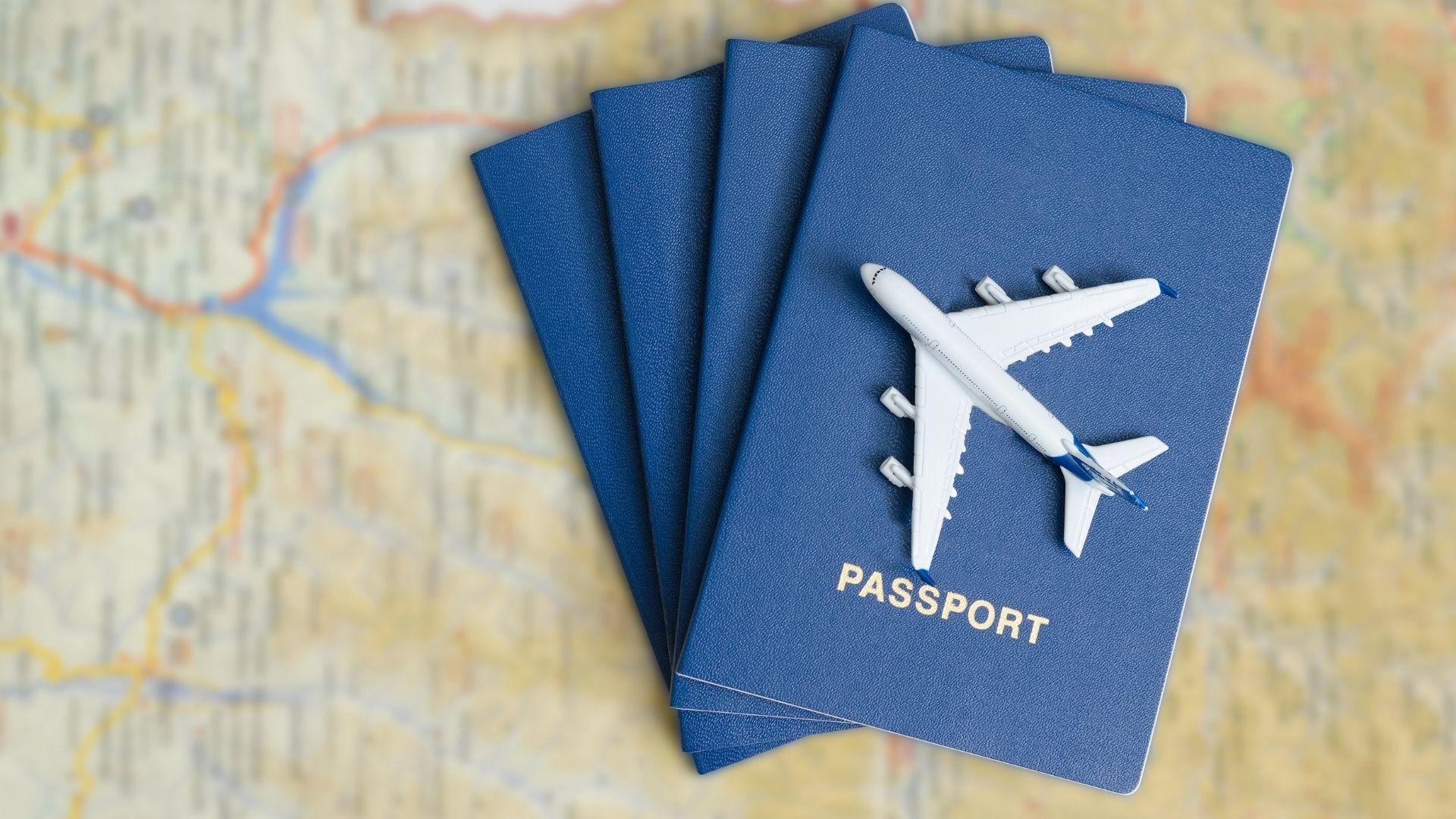 Avrupa Seyahati Schengen İle Mümkün!