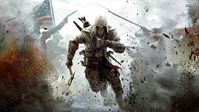 Ubisoft 2016'yı son hediye oyunlar ile kapatıyor