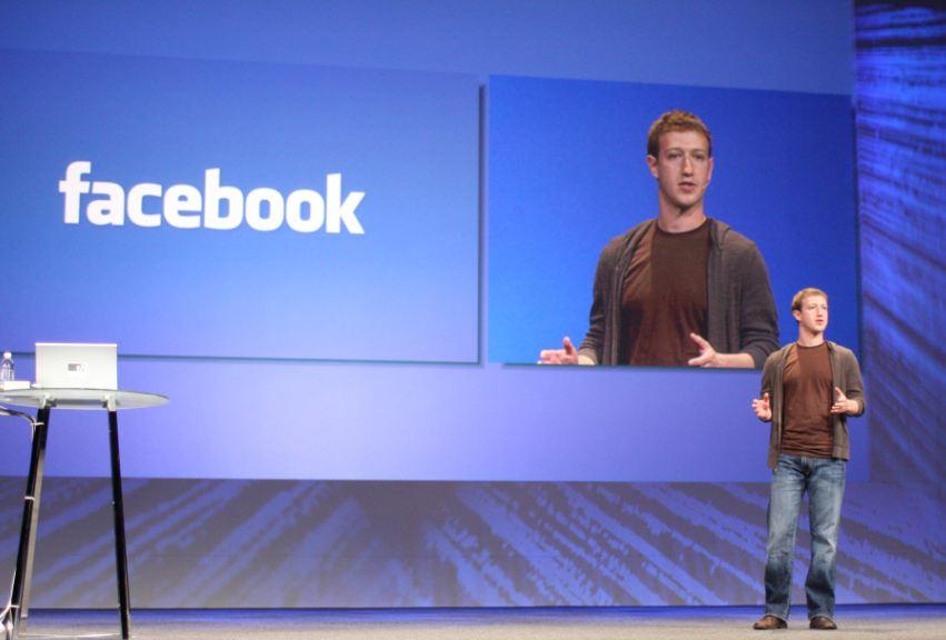 Mark Zuckerberg Başarının Sırrını Açıkladı!