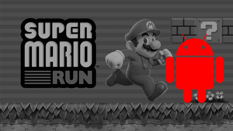 """Android Kullanıcıları Tehlikede, Super Mario Run Virüslü """".APK"""" Kullanmayın!"""