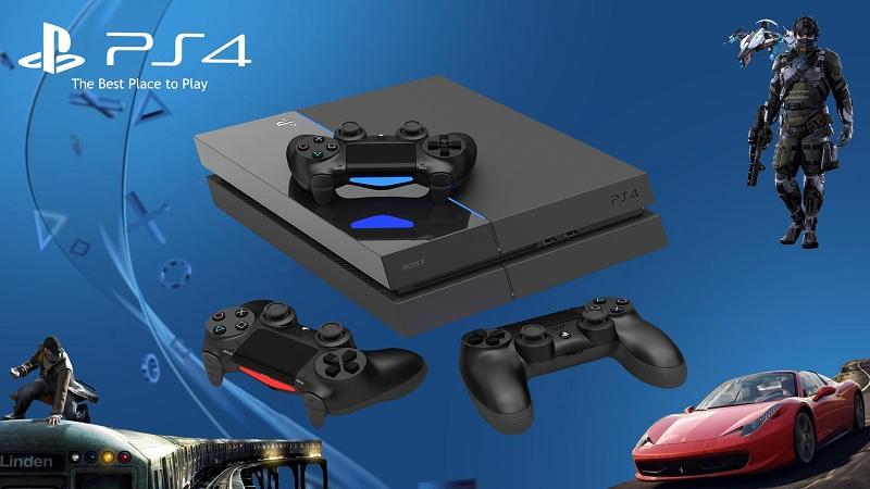 PlayStation 4 Pro Uyumlu Oyunlar Açıklandı