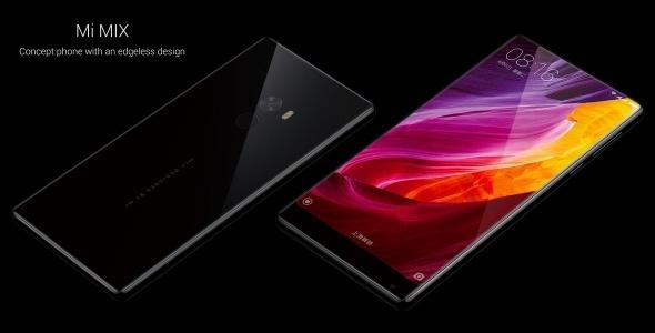 Xiaomi Mi Mix için N11.com stokları tükenmek üzere!