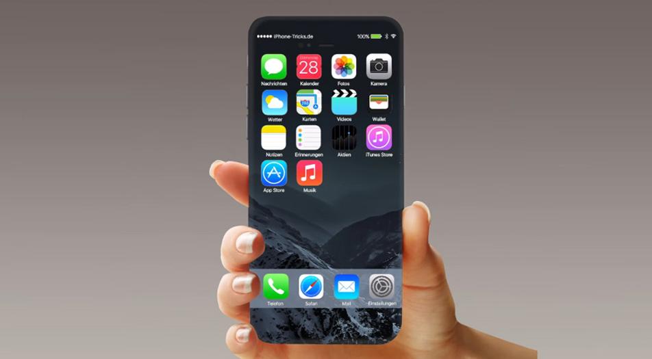Apple'ın eski patenti iPhone 8'i daha ince yapabilir