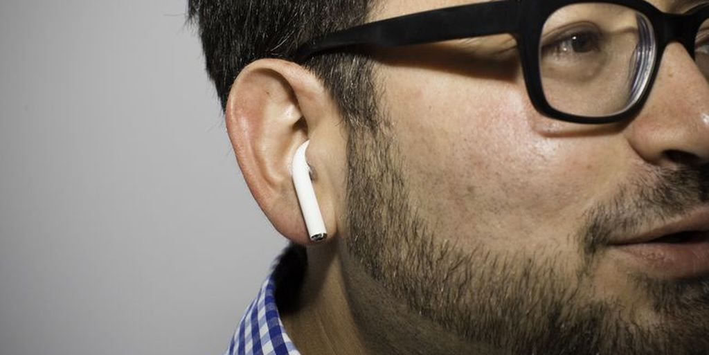 Apple AirPods'un Tamiri Yok!