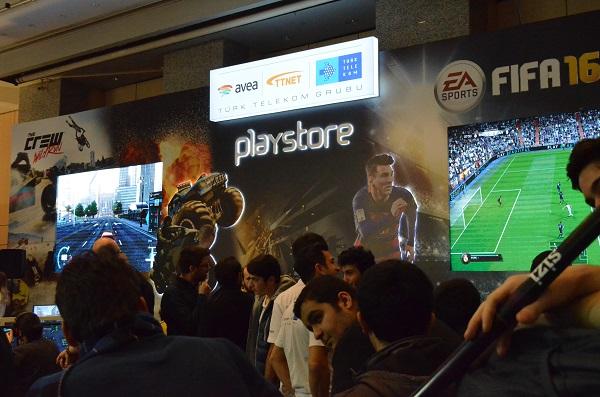 Playstore'da Yılbaşı İndirimleri Başladı!