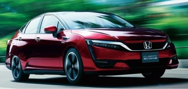 Honda insansız araç (otonom) üretebilir!