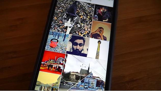 Prisma sosyal medya platformu oldu! - Profil ve Takip etme özelliği geldi!