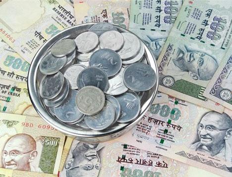Hindistan'da İnternet Üzerinden Nakit Para Satışı Başladı!