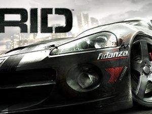 GRID 24 Aralık Cumartesi 07:00'a kadar ücretsiz!