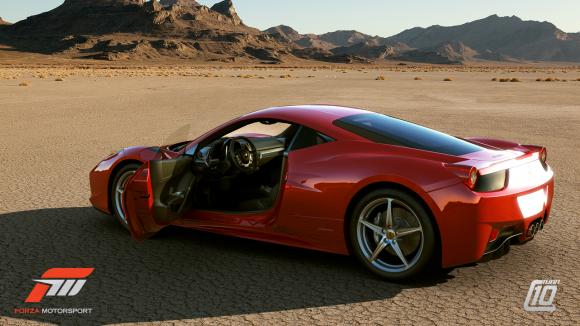 Forza Motorsport 7 önümüzdeki yıl geliyor!