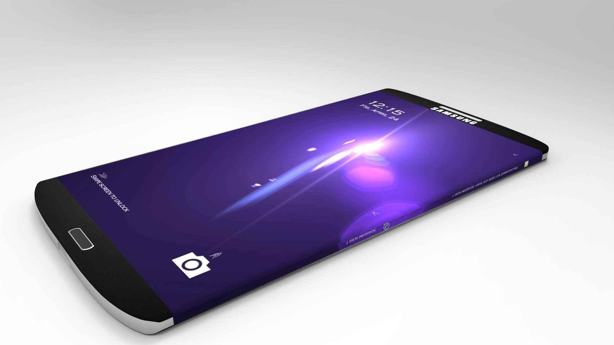 Galaxy S8 Edge almak için kredi çekmek şart!
