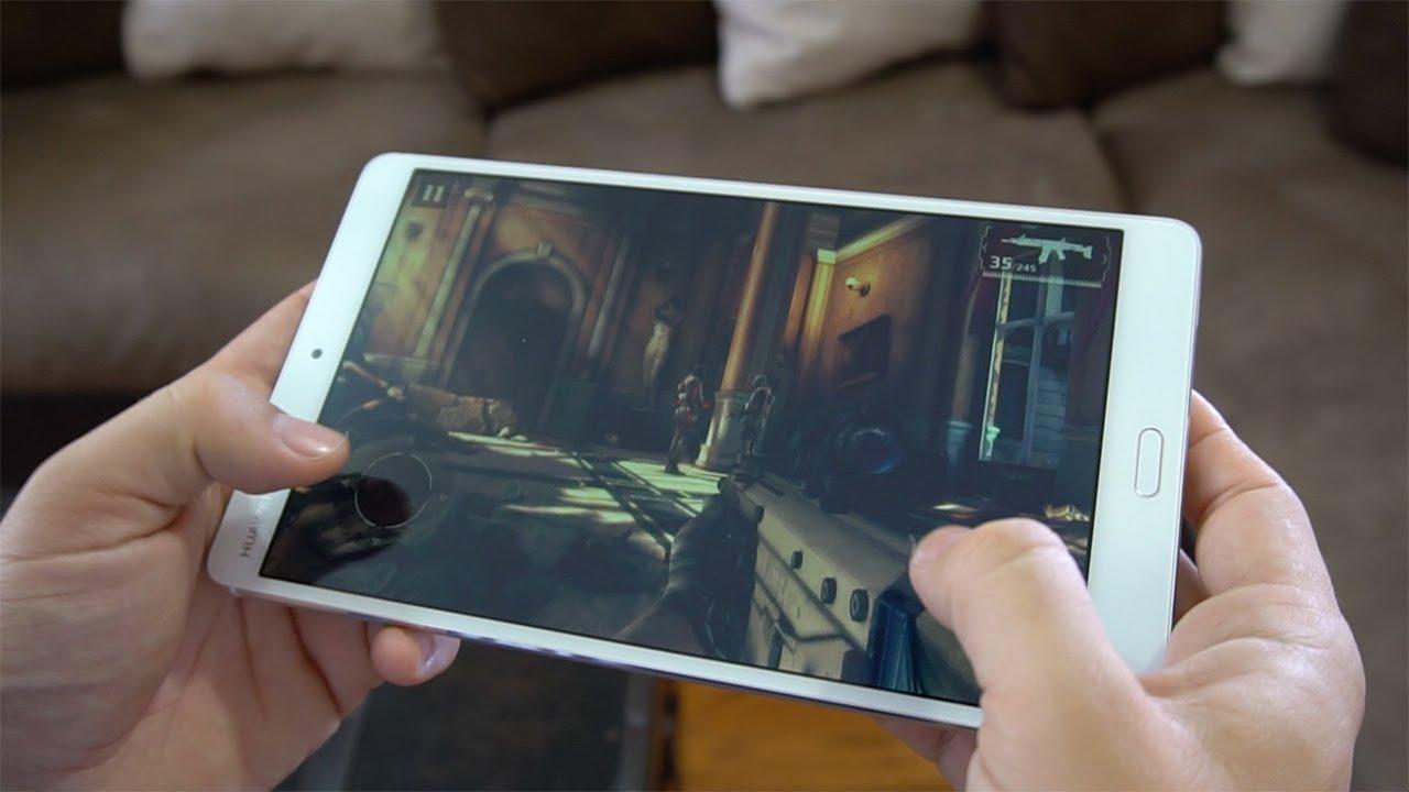 Huawei MediaPad M3 Eksileri ve Artıları