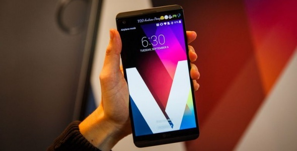 LG V20 N11.com'da satışa çıktı, LG V20 hakkında tüm detaylar!